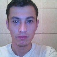 Улугбек, 28 лет, Водолей, Санкт-Петербург