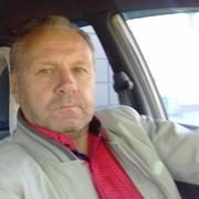 сергей 59 лет (Водолей) Рязань