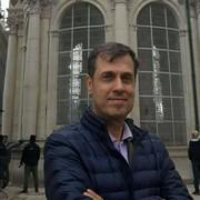 Начать знакомство с пользователем Nic Tom 55 лет (Близнецы) в Париже