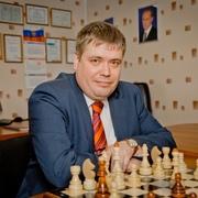 Андрей 35 Новокуйбышевск