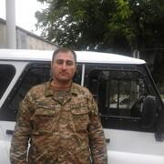 Sargis Petrosyan 36 Горис