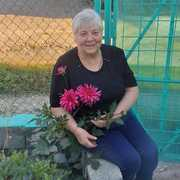 Валентина 62 Магнитогорск