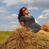 Оксана, 47 лет, Лев, Волгодонск