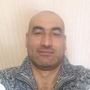 Саид, 38, г.Братск