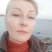 Мила 46 лет (Телец) Севастополь