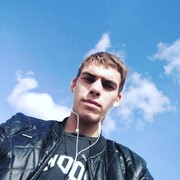 Евгений 22 Омск
