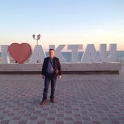 Евгений 44 года (Водолей) Лисаковск
