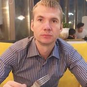 Пётр Красноженов 33 Караганда