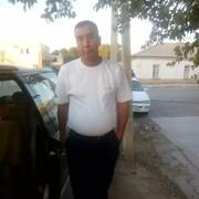 Чары, 50, г.Ашхабад