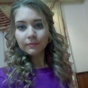 Нина, 27, г.Астрахань