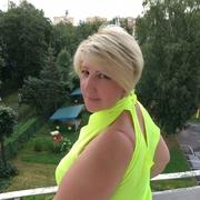 Елена Седова 50 Истра