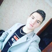 Влад, 20, г.Нерчинск