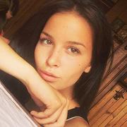 Вероника 26 Грозный