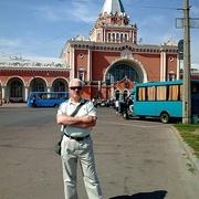 спартак, 50, г.Североморск
