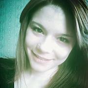 Елена, 25, г.Мирный (Саха)