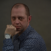 Сергей 40 лет (Телец) Щелково