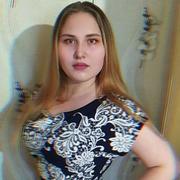 Дарина Кива 16 Киев
