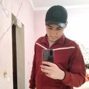 Тимур, 25, г.Бухара