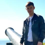 Станислав, 25, г.Слободской
