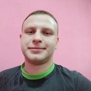 Миха Семин 31 Донской