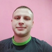 Миха Семин, 31, г.Донской