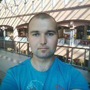 Віктор 28 лет (Близнецы) Кропивницкий