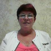Тамара, 62, г.Нижняя Тура