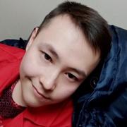 Артур, 22, г.Когалым (Тюменская обл.)