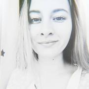 Ангелина, 19, г.Поронайск