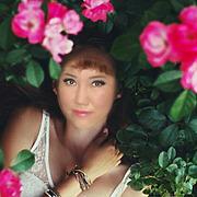 Dinara 42 года (Овен) на сайте знакомств Хромтау