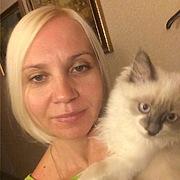 Анна 51 год (Близнецы) Саранск