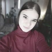 Юлия, 17, г.Лесосибирск