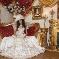 Ольга, 32 года, Водолей, Алушта