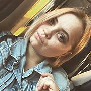 Анастасия, 24, г.Лобня