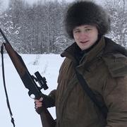 Кирилл 28 Санкт-Петербург