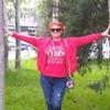 лилия, 55, г.Алматы́