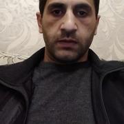 Самвел Кочарян, 34, г.Калуга