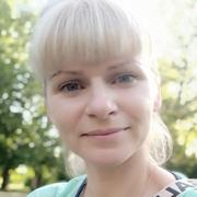 Марина, 39, г.Кировское