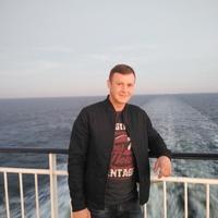 Andrew, 36 років, Лев, Львів