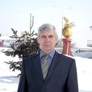 Николай 69 Крапивинский