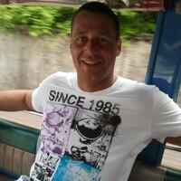 Сергей, 40 лет, Лев, Москва