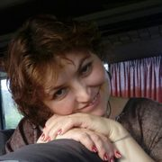 Ольга, 48, г.Чердынь