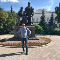 Вадим, 48 лет, Дева, Москва
