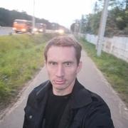 Александр Синёв 36 Ядрин