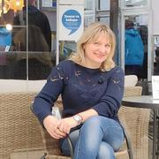 Знакомства в Чернигове с пользователем Аня 41 год (Козерог)