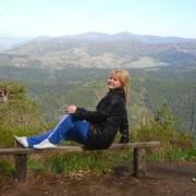 Василиса 41 год (Козерог) Бабынино