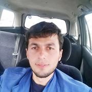 Якуб, 25, г.Душанбе