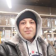 Рустам, 40, г.Химки