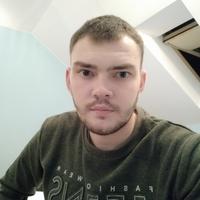 Антон Головко, 28 лет, Рыбы, Debiec