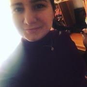 Эльвира, 21, г.Нефтеюганск